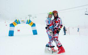 «Горки Город» отметит пятилетие Олимпиады