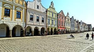 Почему стоит поехать в Чехию?