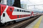 РЖД проводят распродажу билетов в купе поездов Москва — Петербург