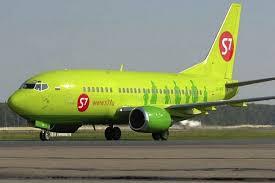 «Сибирь» хочет чаще летать летом из Новосибирска в Алма-Ату