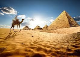 Стали известны даты финальной проверки аэропортов Египта