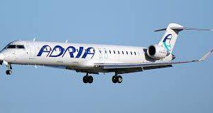 Adria Airways ушла из России