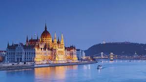 Будапешт назван самым модным направлением в Европе в 2019 году