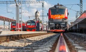 РЖД возобновили распродажу билетов на юг