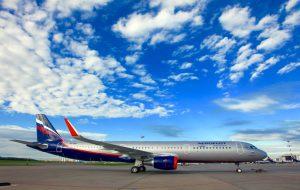 В июне «Аэрофлот» запускает собственные межрегиональные рейсы