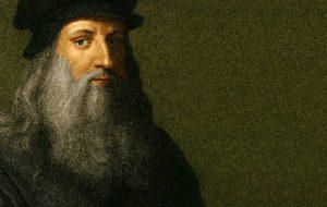 Год Леонардо Да Винчи начали отмечать в Италии