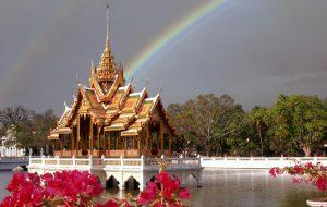 На каких курортах Таиланда этим летом ожидается самая сильная жара