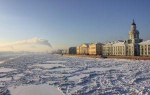 Составлен ТОП-5 зимних внутрироссийских направлений