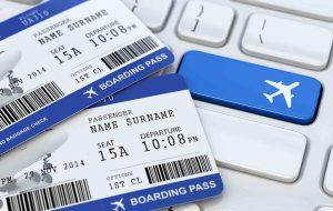 Минтранс одобрил использование электронных посадочных билетов