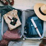 Собираем вещи в путешествие - что необходимо?