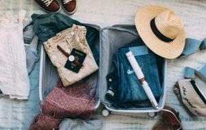 Собираем вещи в путешествие — что необходимо?