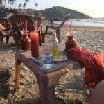 Власти Гоа утвердили штрафы за распитие алкоголя на пляжах