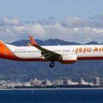 Jeju Air будет летать из Кванджу во Владивосток
