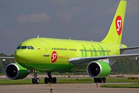 «Сибирь» будет чаще летать из Москвы в Нижний Новгород