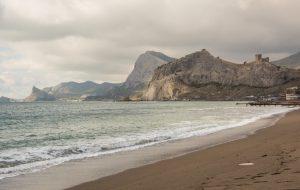 Министр курортов Крыма рассказал об открытии 14 новых пляжей