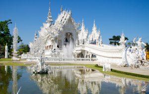 Названы 10 неизвестных провинций Таиланда для тех, кто объездил весь мир