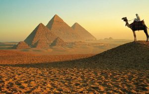 Египет повысит выездной налог для туристов