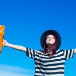 Исследование: самые популярные направления на школьные весенние каникулы