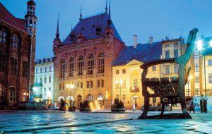 Туризм Европе