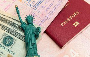 С 4 марта снизится стоимость американской визы