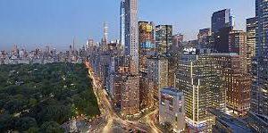 В Нью-Йорке дорожает городской транспорт