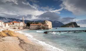Черногорские пляжи будут бесплатными после 17:00