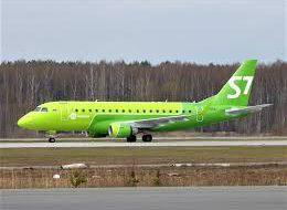 «Сибирь» будет чаще летать из Новосибирска в Екатеринбург