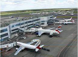 Российские аэропорты чуть продвинулись в мировом рейтинге