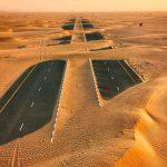 Египет сдержал слово: от Каира до Шарм-эль-Шейха теперь можно добраться всего за 4 часа