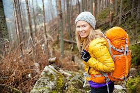 Как выбрать снаряжение для похода в лес