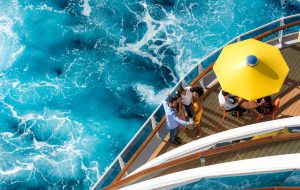 Круизные туры: любимая Греция в новом свете