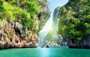 Летний Таиланд: в тренде?