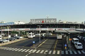 Аэропорт Милан Linate будет закрыт на три месяца