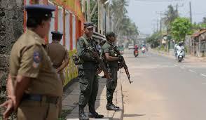 Шри-Ланка — в списке не рекомендованных к посещению стран