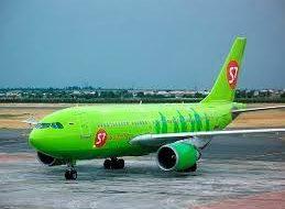 «Сибирь» будет летать из Новосибирска в Воронеж