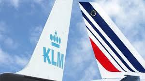 Air France и KLM распространили безбагажные тарифы на часть дальних направлений