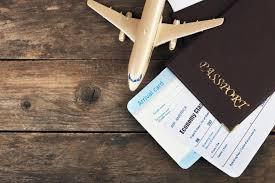Авиабилеты за рубеж подешевеют на 2%