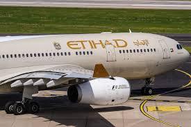 Etihad Airways удвоит число рейсов Абу-Даби — Москва