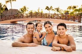 Эксперты рассказали, как отдыхать всей семьей, чтобы все были довольны