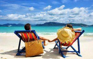 Куда отправиться на пляжный отдых