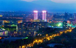 Экскурсии  в Алма-Ате