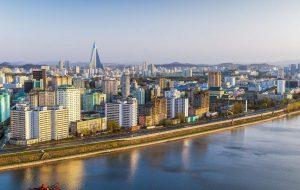 Ростуризм намерен работать с Северной Кореей над увеличением турпотока