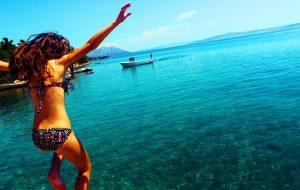 Куда дешевле всего поехать этим летом на море