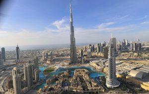 В Дубае запущен проект Stopover Pass для транзитных пассажиров