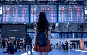 Эксперты назвали самое проблемное время суток для авиапассажиров