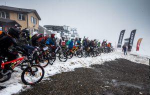 На курорте «Горки Город» запустят «Мегалавину» как символ завершения горнолыжного сезона