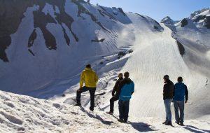 Курорт «Горки Город» может принять Чемпионат России по сноуборду уже в следующем году