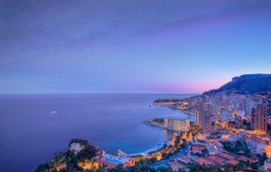 Российский турпоток в Монако вырос почти на 40%