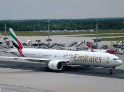 Летний билет Emirates даст пропуск на небоскреб Burj Khalifa