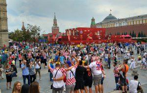Россия вошла в топ-20 стран 2018 года, показав сенсационный результат
